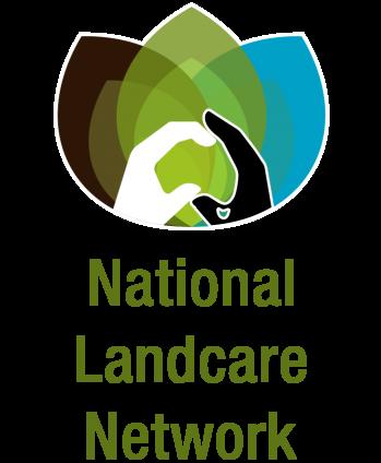 National Landcare Network Logo
